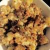 Sunchoke and Cauliflower Salad