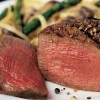 Pan-Seared Filet Mignon with Garlic Herb Butter